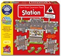 Stations Expansion Pack Jigsaw