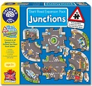 Junctions Expansion Pack Jigsaw