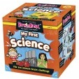 Brain Boxes: My First Science