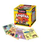 Brain Box: English