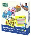 Brain Box Maths Pack Years 1-2