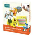 Brain Box: Science Pack Years 1 to 2
