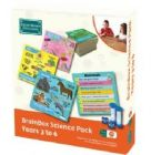 Brain Box: Science Pack Years 3 to 6