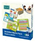 Brain Box Maths Pack Years 5-6