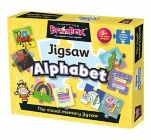Brain Box Alphabet Jigsaw