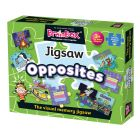 Brain Box Opposites Jigsaw