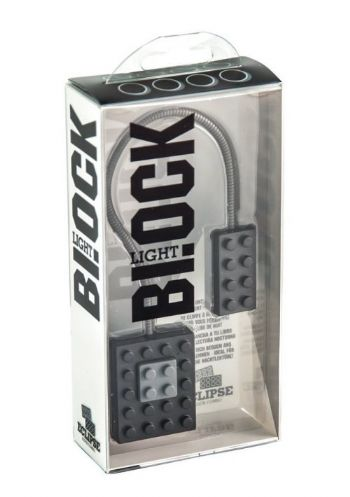 Block Light: Black