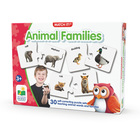 Match it - Animal Families