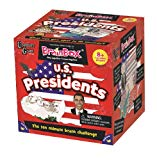Brain Box: U.S. Presidents