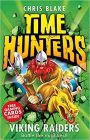 Viking Raiders (Time Hunters)