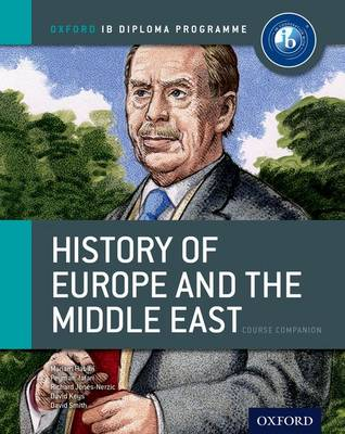 History of Europe and The Middle East