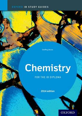 Chemistry For the IB Diploma