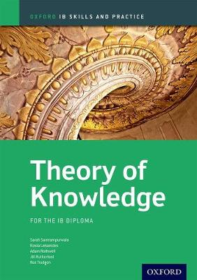 Study Guide: Theory of Knowledge