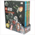 LEGO Star Wars Collection with minifigure
