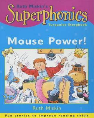 Mouse Power!