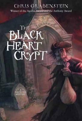 The Black Heart Crypt A Haunted Mystery