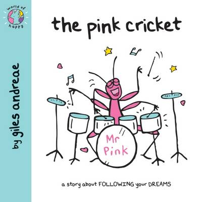 The Pink Cricket
