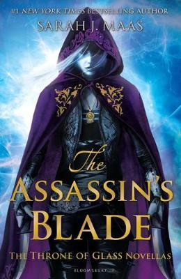 The Assassin's Blade The Throne of Glass Novellas