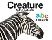 Creature Abc Flash Cards