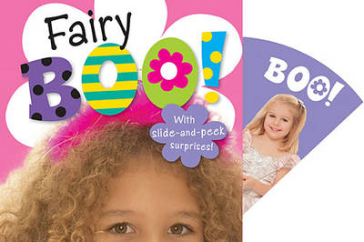 Fairy Boo! With Slide-And-Peek Surprises!