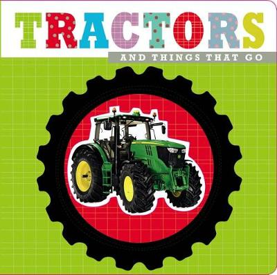 Feel-And-Fit Tractors