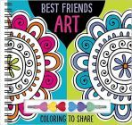 Best Friends Art