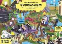 The Dream of Surrealism Art Jigsaw Puzzle
