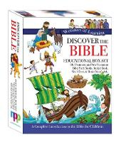 Box Set - Bible