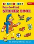 Sticker Books