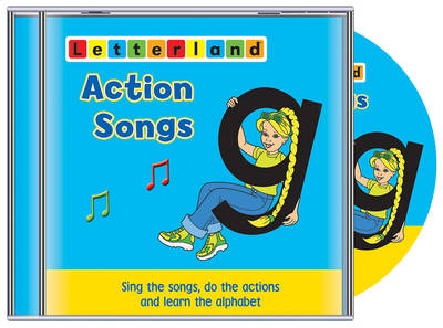 Action Songs