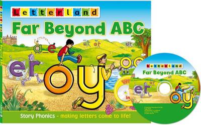 Far Beyond ABC with CD