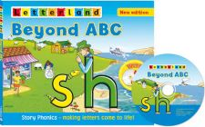Beyond ABC with CD