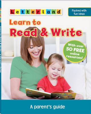 Learn to Read & Write A Parent's Guide