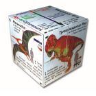 Cube Book Dinosaurs