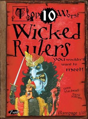 Wicked Rulers You Wouldn't Want to Meet!